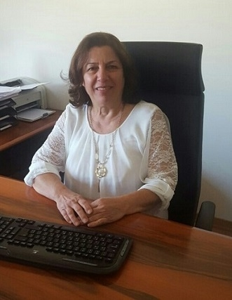 ANDROULLA STEPHANOU - Partner, BSc, CPA