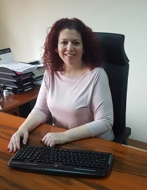 KATERINA STEPHANOU - Senior Audit Manager, BSc, FCCA