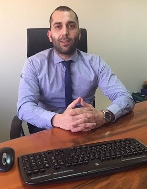 CHARALAMBOS STEPHANOU - Senior Auditor, BSc Accounting, IFA